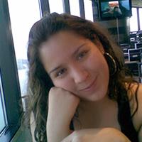 Priscila Montero