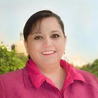 Angélica Rodríguez González
