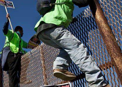 México y Centroamérica buscarán soluciones a inmigración
