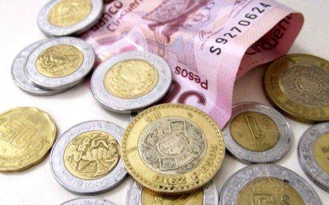 Piensa en dinero solo un día al mes