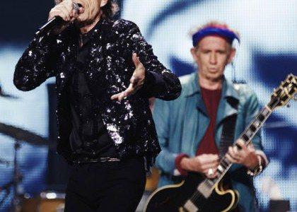 Los Rolling Stones retoman gira mundial en Oslo