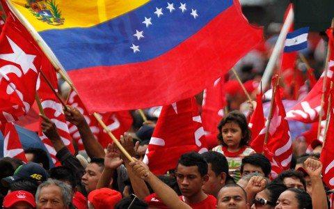 Venezuela pide suspender sesión de la OEA