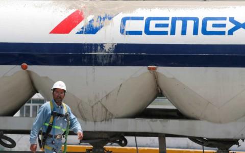Cemex cierra venta de negocio de concreto en Estados Unidos