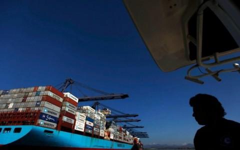 Exportaciones de Panamá crecieron 4.4% en enero