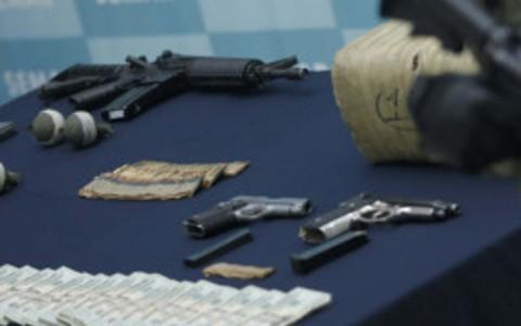 Fiscal de Nayarit es detenido en EU por nexos con narco