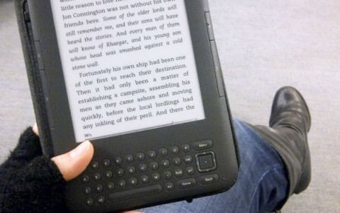 El futuro del e-book es la web