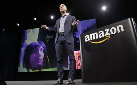 Jeff Bezos es el mayor ganador en la lista de los más ricos en 2017