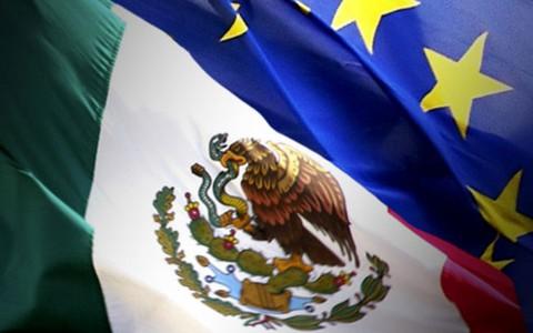 México y la UE acelerarán las negociaciones de su TLC