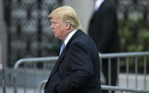 Lo que Trump puede hacer (y no) en su administración
