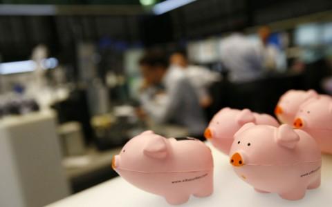 ¿Miedo a las finanzas? 4 cosas que puedes hacer para empezar a ahorrar