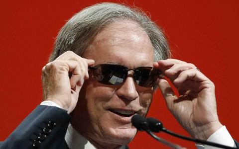 Bill Gross demanda a Pimco por 200 mdd