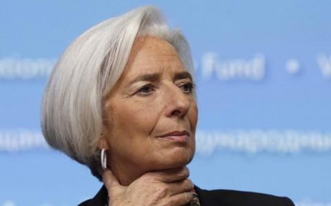 Transparencia de emergentes reduce 15% el riesgo sobre deudas: FMI