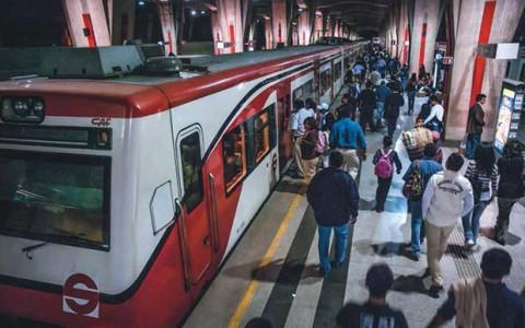 IFAI pide transparentar la cancelación del tren de alta velocidad