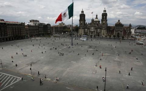 México, en el puesto 25 de los países más felices del mundo