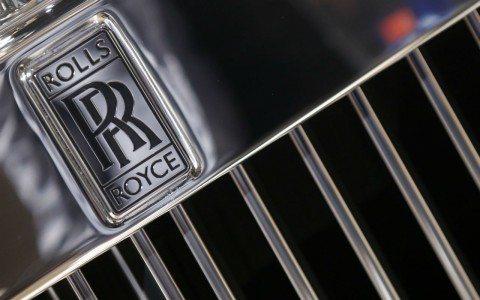 Rolls-Royce recortará 2,600 empleos por reducción de costos