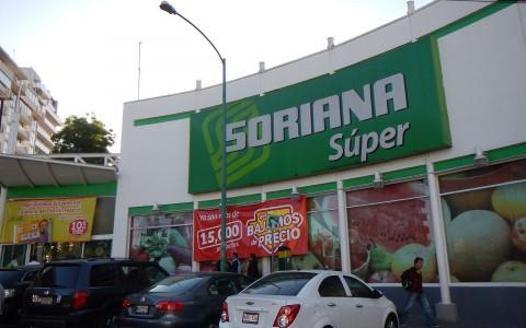 Soriana comprará electricidad a española Iberdrola