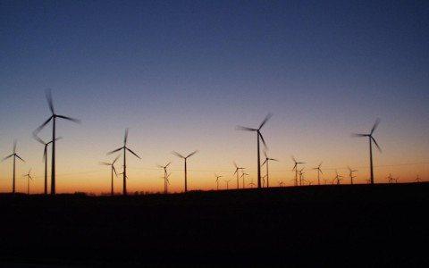 Parque eólico en Coahuila iniciará operaciones en abril