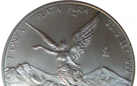 La plata va hacia máximos jamás vistos