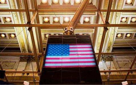 Economía de Estados Unidos se desacelera en 2016
