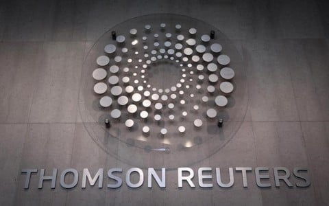 Fortaleza del dólar merma ingresos de Reuters