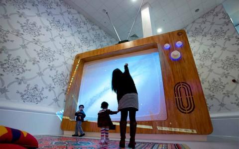 El Salvador inicia migración a televisión digital