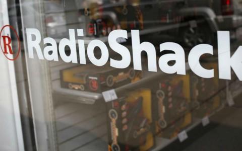 RadioShack se declara en bancarrota por segunda vez