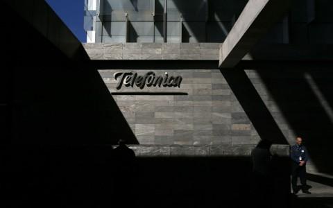 Telefónica mantendrá inversión en México a pesar de competencia asimétrica