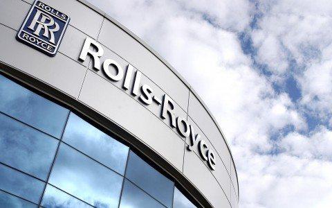 Rolls-Royce pagará 817 mdd por sobornos