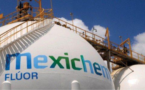 Mexichem gana demanda en EU a empresas chinas