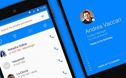 Messenger permitirá compartir ubicación en tiempo real