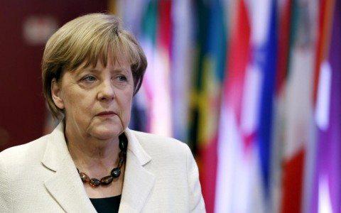 Alemania demandaría a Trump por el impuesto fronterizo
