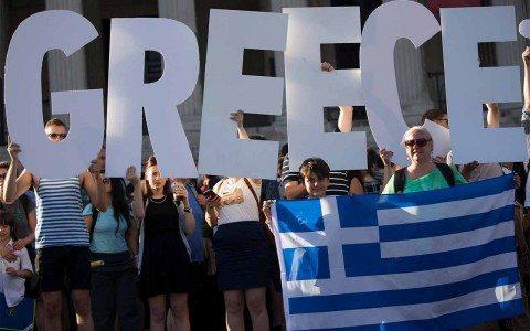 Zona euro aprueba pago por 1,000 mde de rescate a Grecia
