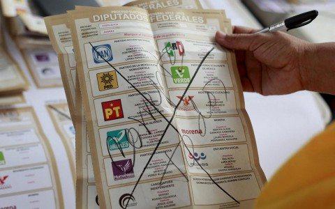El PRI puede perder las elecciones de este año: Copppal