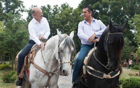 El nuevo plan de gobierno para Nuevo León
