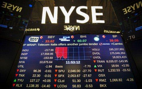 El índice Dow Jones depende de Boeing y Goldman, más que de Trump o Hillary