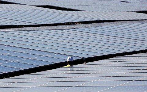 Coahuila tendrá la planta solar más grande de América