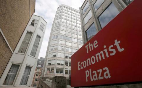 Pearson vende 50% de The Economist a familia Agnelli