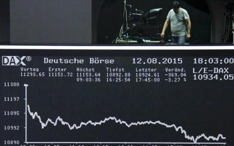 Alemania advierte de posibles ciberataques a su infraestructura