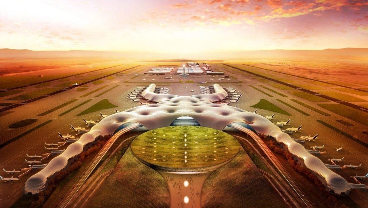 Nuevo aeropuerto está blindado ante cambio de gobierno, dice SCT