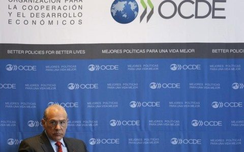 Integrantes de la OCDE visitan Costa Rica por proceso de adhesión