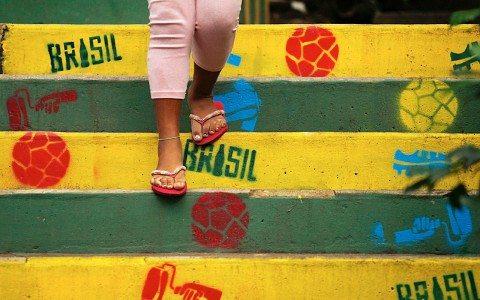 6 consejos de expertos para que no te roben en Brasil durante los Olímpicos