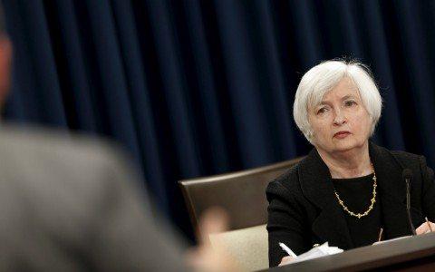 Yellen considera apropiado que la Fed suba tasas en marzo