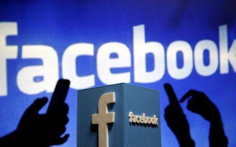 Facebook estrena funciones y efectos de cámara