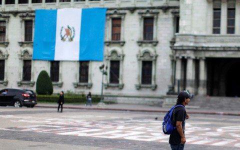 Guatemala recibe préstamo de 100 mdd de Banco Mundial