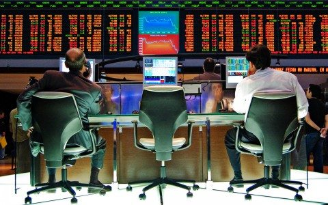 La frontera eficiente de las inversiones