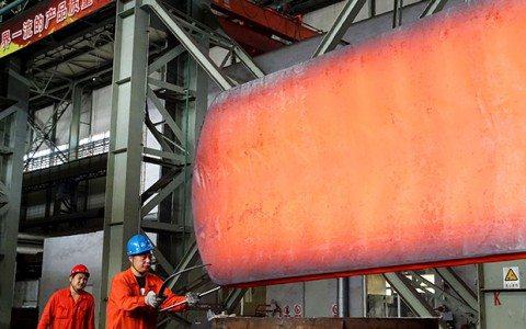 Importadores de acero mienten al SAT y adeudan 3,000 mdp