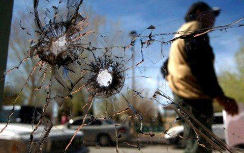Crimen autorizado: el enemigo detrás de la violencia en México