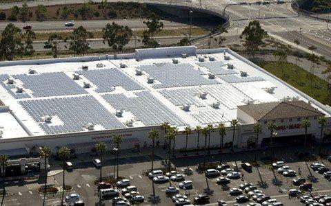 Energía solar, opción rentable y urgente