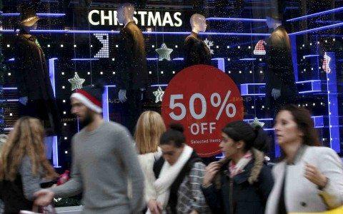 Tu aguinaldo no es para comprar regalos