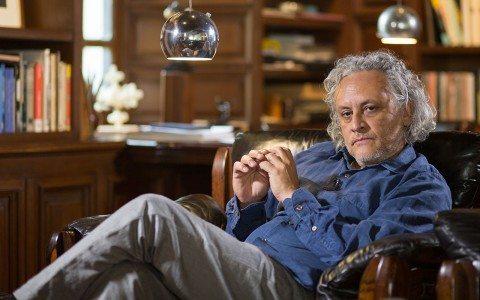Gabriel Orozco: el dinero no es lo importante en el arte